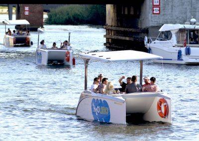 sunny boat 1