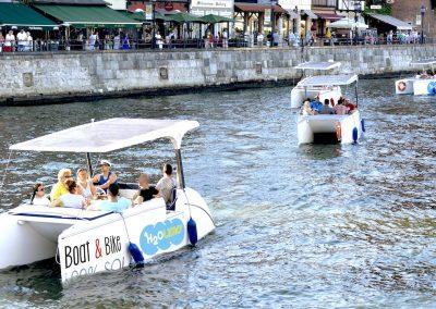 sunny boat 2