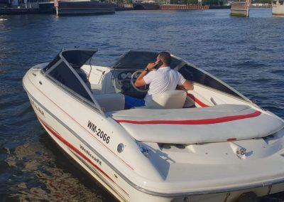 łodzie wynajem gdańsk 1