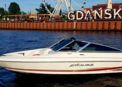 łodzie wynajem gdańsk 5